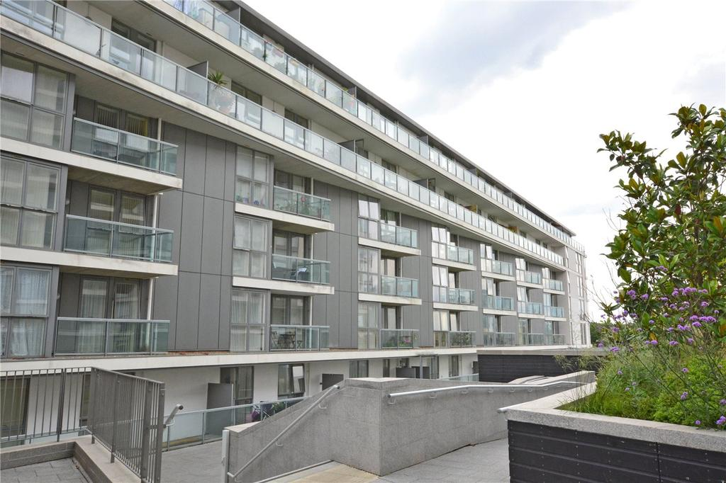 2 Bedrooms Flat for sale in Sir Francis Drake Court, 43-45 Banning Street, Greenwich, London, SE10