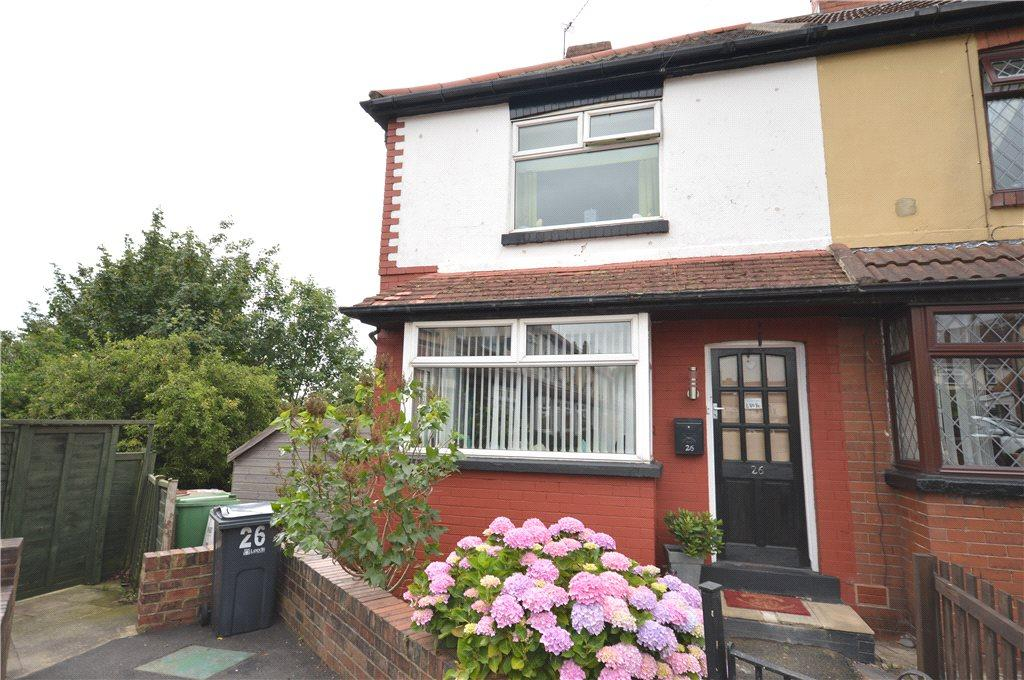 2 Bedrooms Terraced House for sale in Oldroyd Crescent, Leeds, West Yorkshire