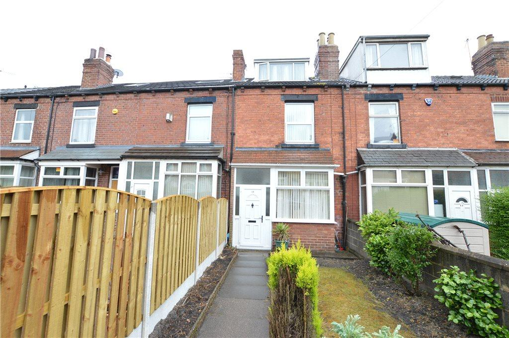 4 Bedrooms Terraced House for sale in Beech Grove Avenue, Garforth, Leeds, West Yorkshire