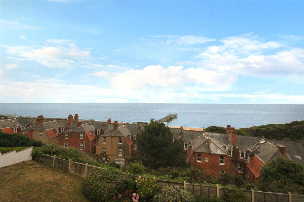 2 Bedrooms Flat for sale in Boscombe Spa Road, Bournemouth, Dorset, BH5
