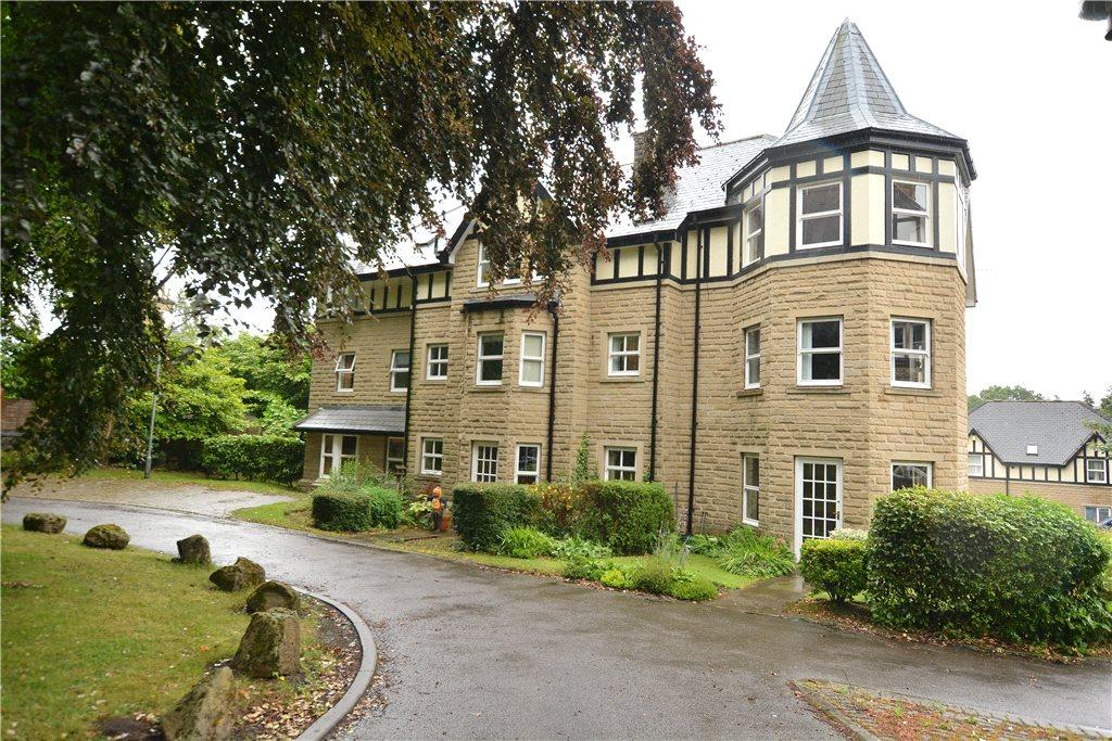 2 Bedrooms Apartment Flat for sale in Greystones Court, Roundhay, Leeds