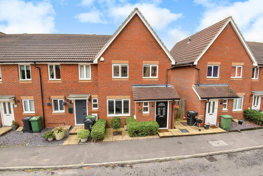 3 Bedrooms End Of Terrace House for sale in Ragstone Fields, Boughton Monchelsea