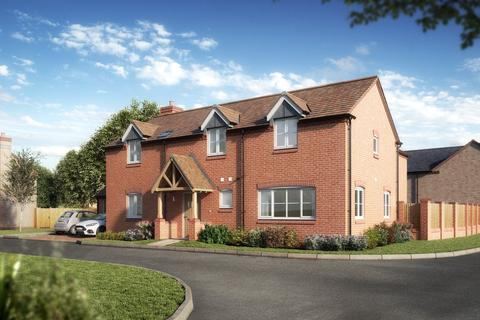 5 bedroom detached house for sale - Plot 6, Ashwood, School Road, Hockley Heath
