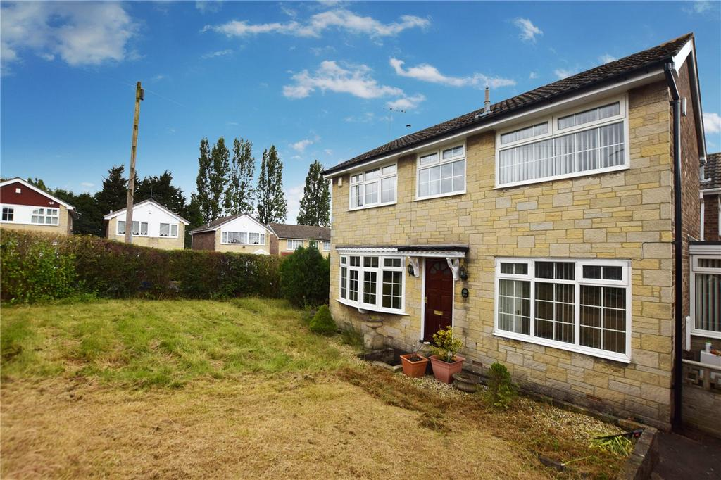 3 Bedrooms Detached House for sale in Southleigh Road, Leeds, West Yorkshire, LS11