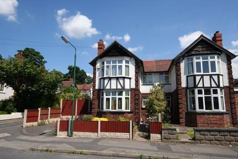 3 bedroom semi-detached house to rent - Charles Avenue, Beeston, Nottingham, NG9