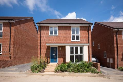 4 bedroom detached house to rent - Square Leaze, Patchway, Bristol, BS34