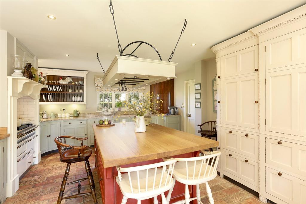 Headcorn road grafty green kent 6 bed detached house for for The headcorn minimalist house kent