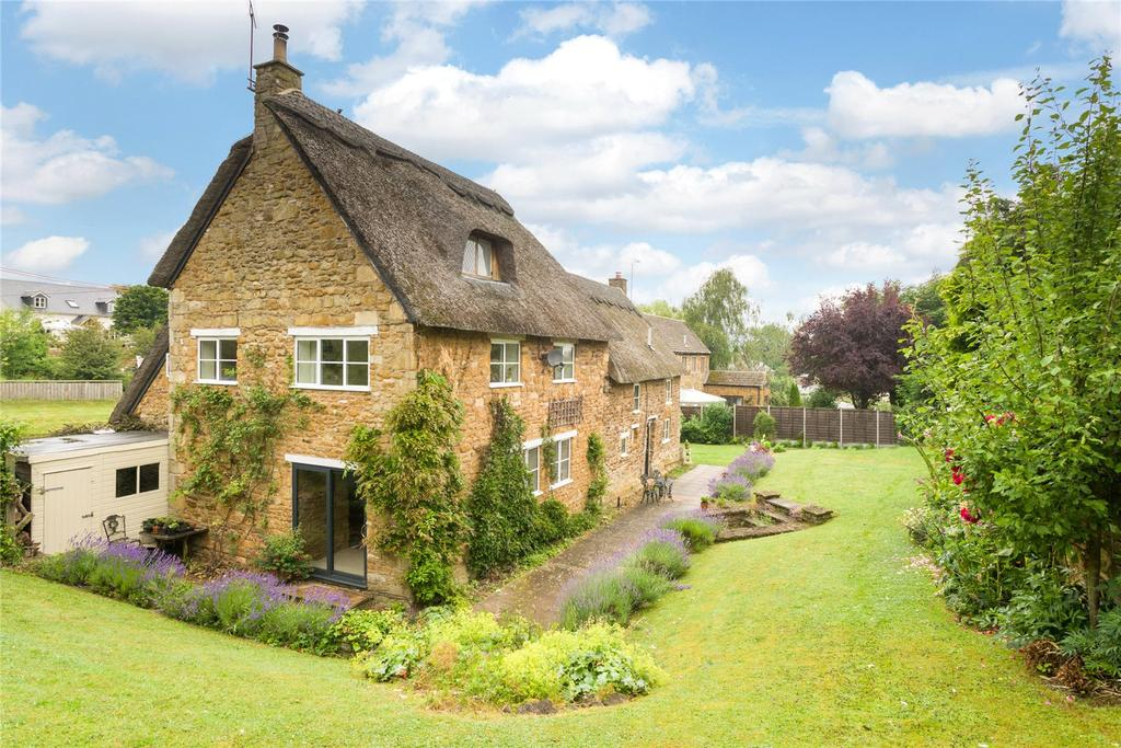 5 Bedrooms Detached House for sale in Sibford Road, Epwell, Banbury, Oxfordshire