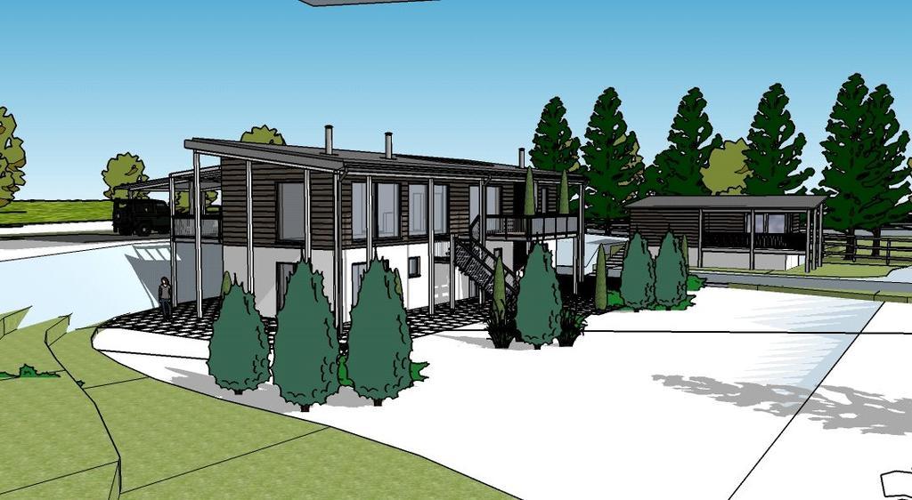 4 Bedrooms Detached House for sale in Alderton Road, Hollesley, Woodbridge, Suffolk