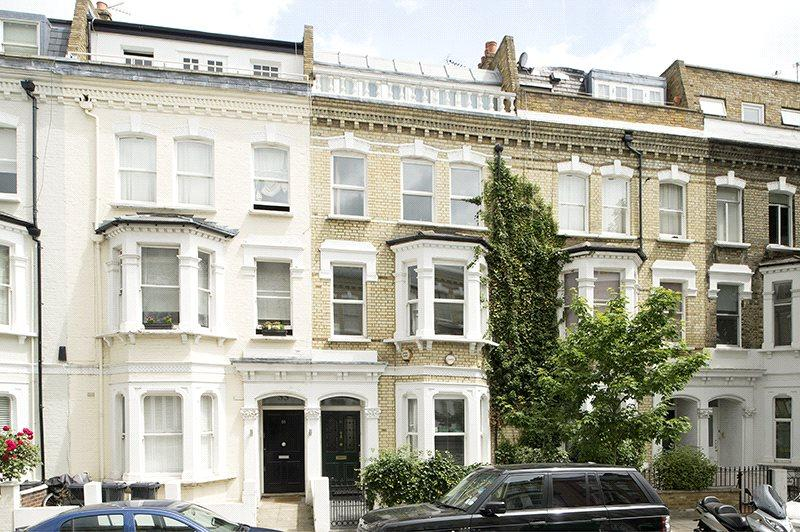 6 Bedrooms Terraced House for sale in Radipole Road, London