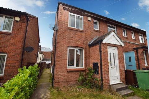1 bedroom end of terrace house to rent - Redhall Crescent, Leeds, West Yorkshire, LS11