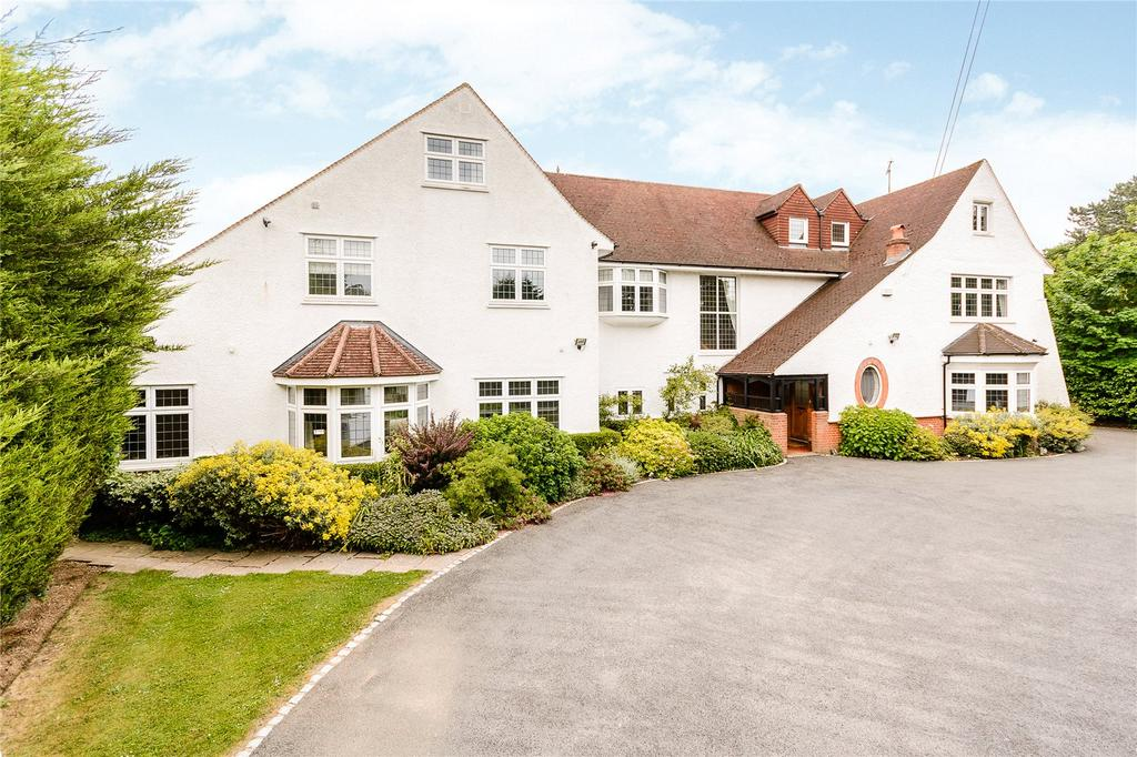 8 Bedrooms Detached House for sale in Penn Road, Knotty Green, Beaconsfield, Buckinghamshire, HP9
