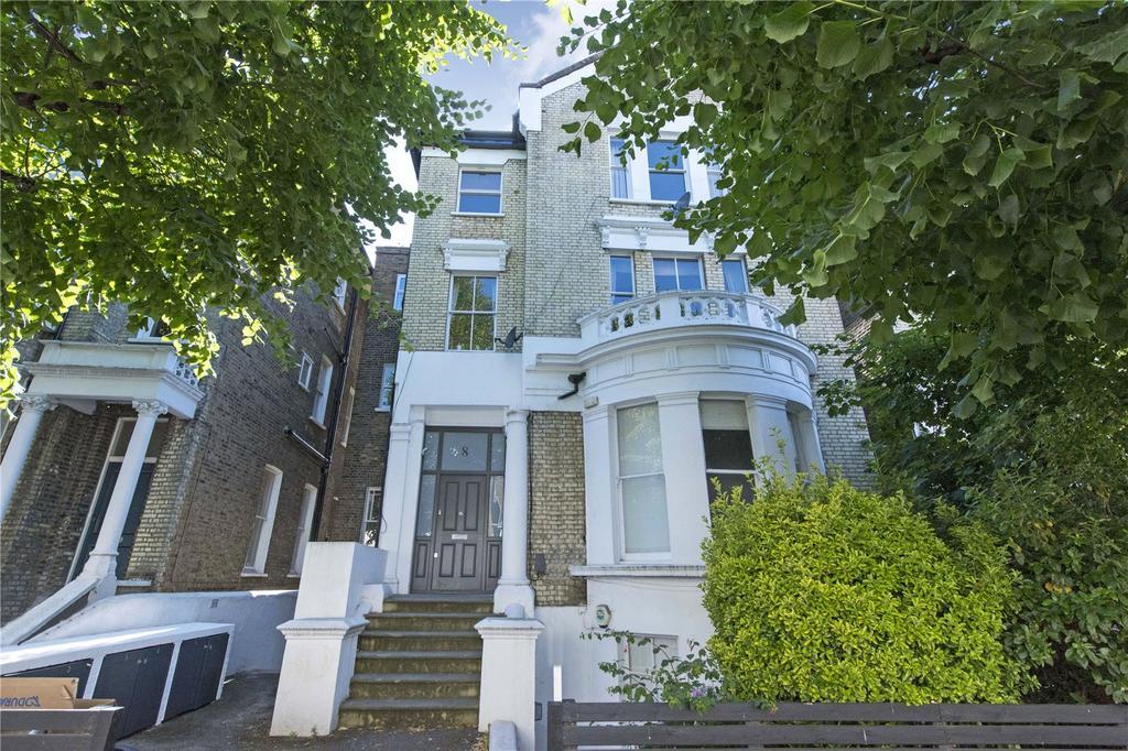 1 Bedroom Flat for sale in Sisters Avenue, London, SW11