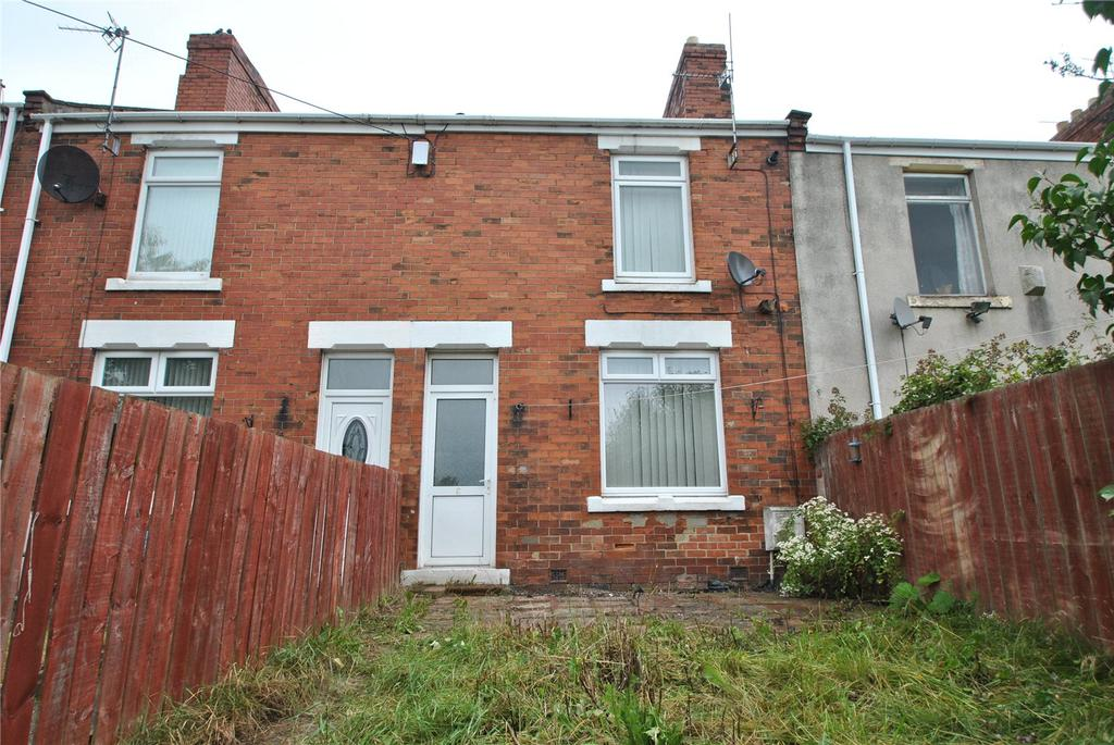 3 Bedrooms Terraced House for sale in South View, Shiney Row, Houghton Le Spring, Tyne and Wear, DH4