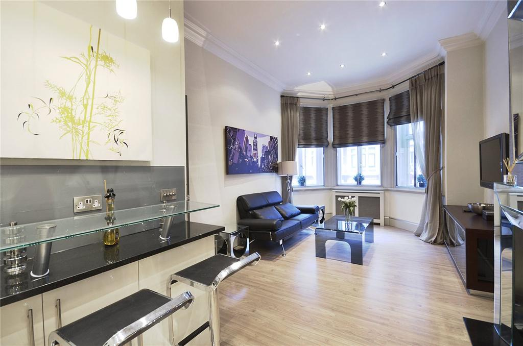 1 Bedroom Flat for sale in Hans Crescent, London, SW1X