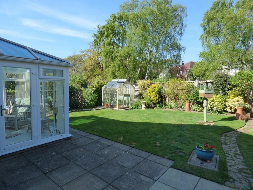 4 Bedrooms Detached House for sale in Felton Road, Lower Parkstone