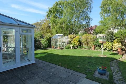 4 bedroom detached house for sale - Felton Road, Lower Parkstone