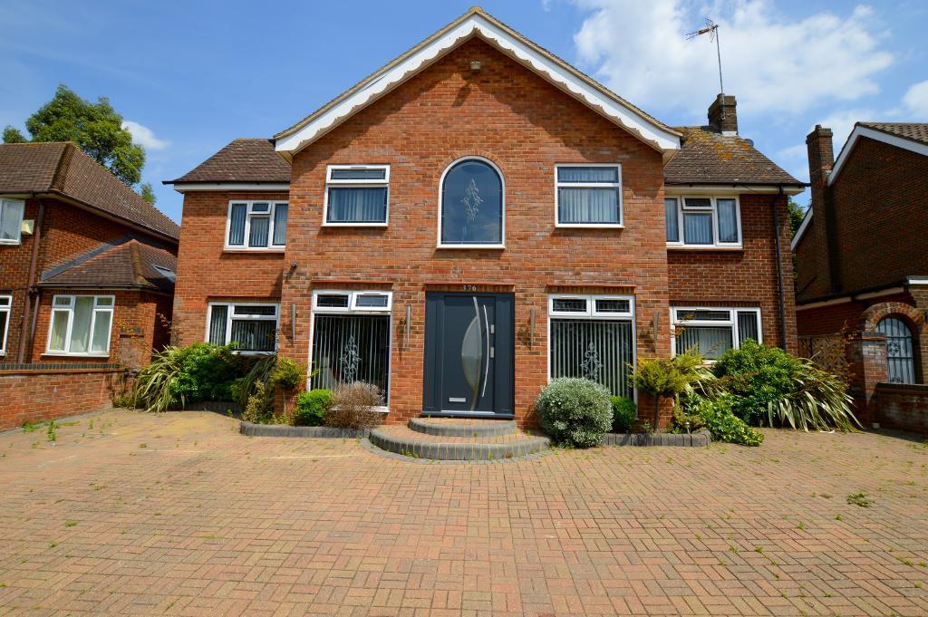 6 Bedrooms Detached House for sale in Old Bedford Road, Luton, Beds, Bedfordshire, LU2 7BS
