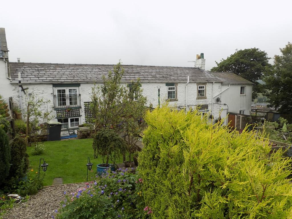 6 Bedrooms Farm House Character Property for sale in Longridge Lane, Peak Dale