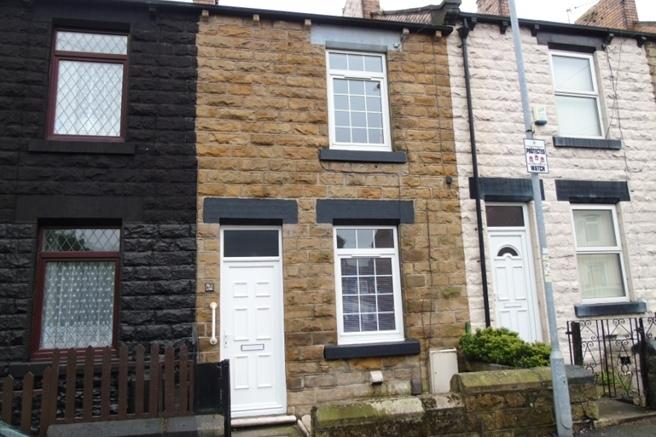 2 Bedrooms Terraced House for sale in 65 Corporation Street, Barnsley, S70 4PQ