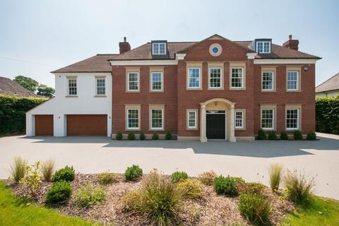 6 bedroom detached house for sale - Warren Drive, Kingswood