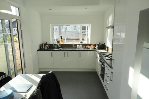 4 bedroom house to rent - Lisvane Street, , Cathays