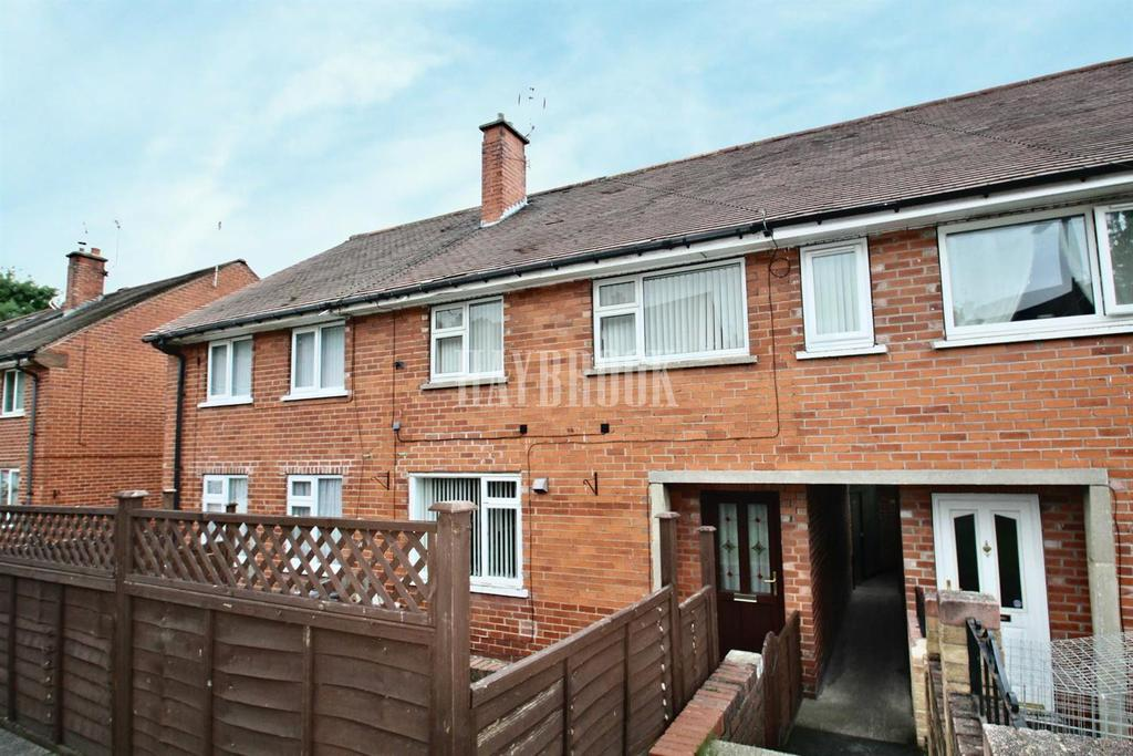 3 Bedrooms Terraced House for sale in Pepper Close, Kimberworth Park