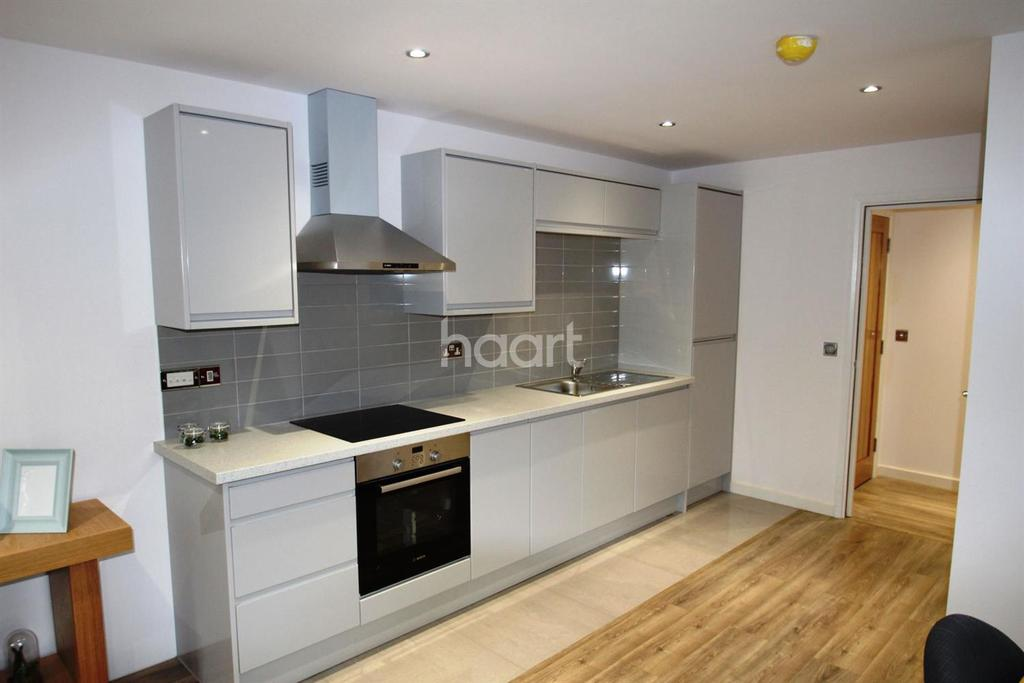 2 Bedrooms Flat for sale in West Bar Street, Banbury