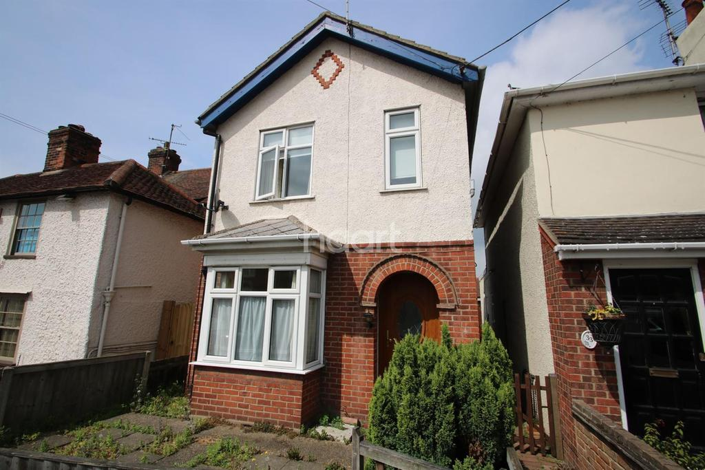 2 Bedrooms Detached House for sale in Brightlingsea