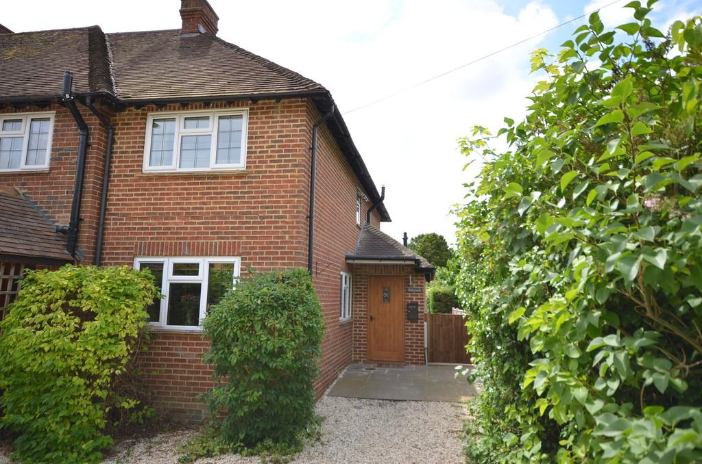 2 Bedrooms House for sale in Shepherds Way, Tilford