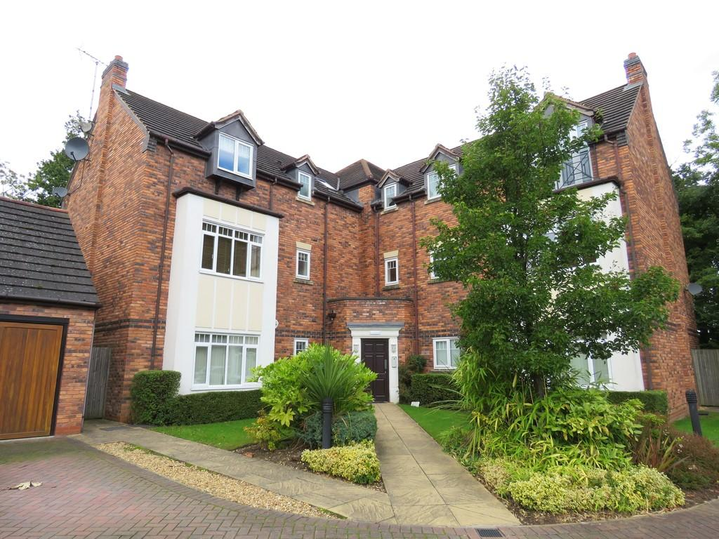 3 Bedrooms Apartment Flat for sale in Whitchurch Lane, Dickens Heath