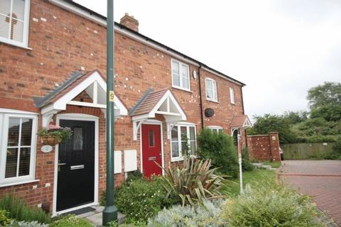 2 bedroom mews to rent - Cottesmore Road, Cleethorpes