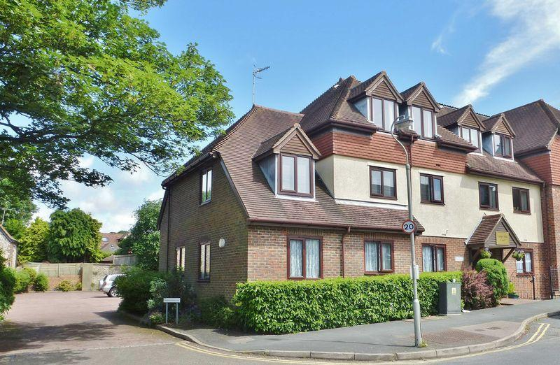 2 Bedrooms Retirement Property for sale in Ladies Mile Road, Brighton