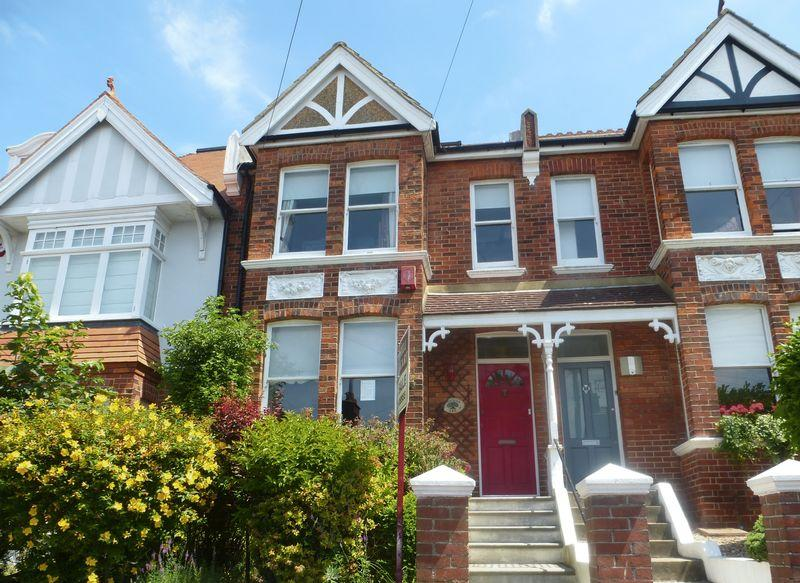 3 Bedrooms Terraced House for sale in Havelock Road, Brighton, East Sussex,