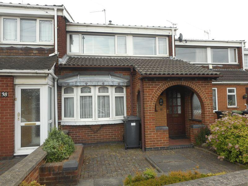 3 Bedrooms Mews House for sale in College Street, Nuneaton