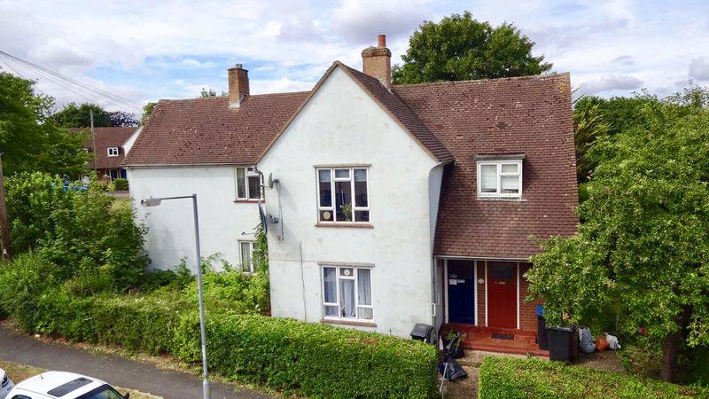 1 Bedroom Apartment Flat for sale in The Hill, Old Harlow