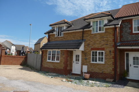 5 bedroom terraced house to rent - Long Beach View