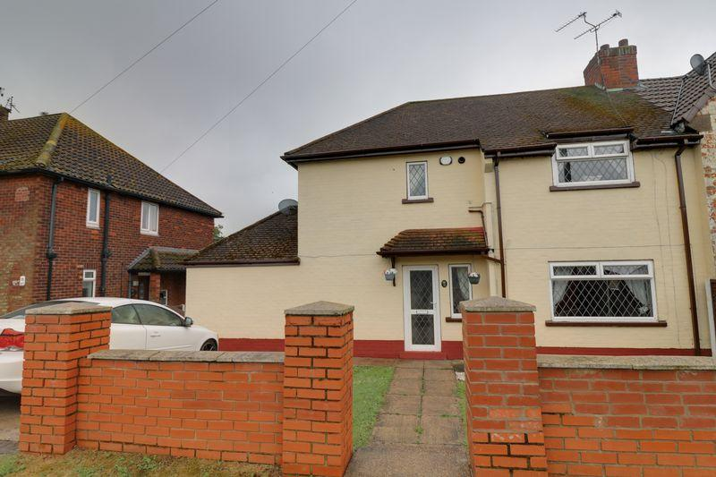 3 Bedrooms Terraced House for sale in Ville Road, Scunthorpe