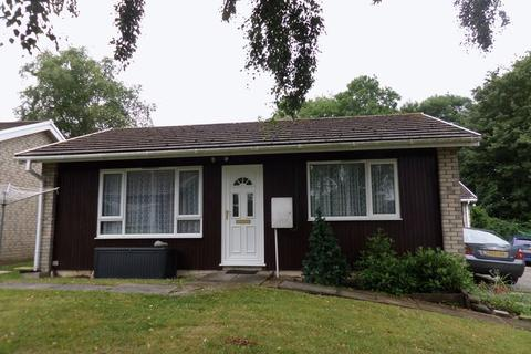 2 bedroom detached bungalow for sale - Lenwood Road, Northam, Bideford