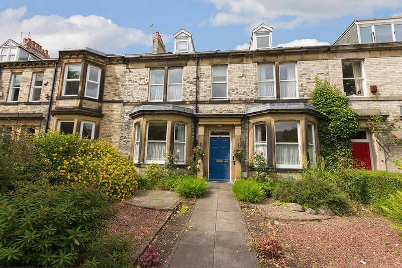 9 Bedrooms Terraced House for sale in Abbeyfield House, Linden Road, Gosforth