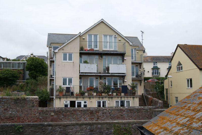 1 Bedroom Apartment Flat for sale in Clay Lane, Teignmouth