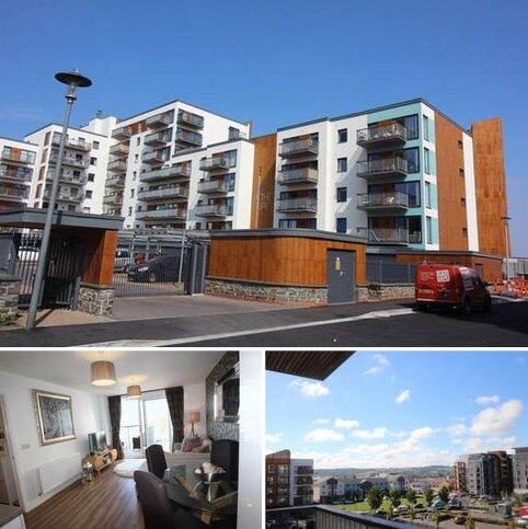 2 bedroom apartment to rent - Newfoundland Way, Portishead