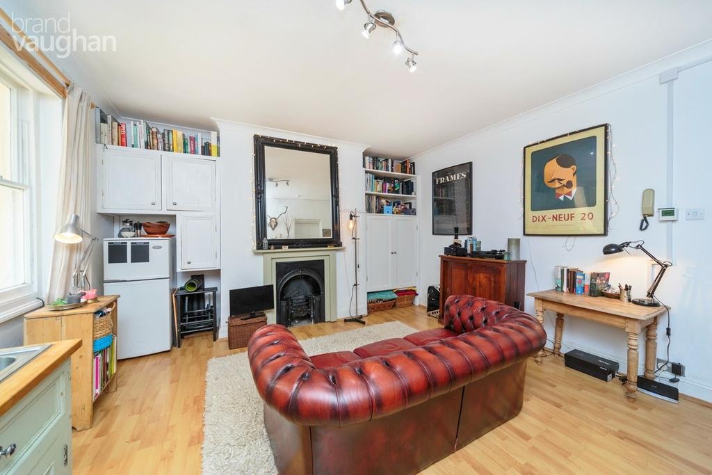 1 Bedroom Apartment Flat for sale in Albany Villas, Hove, BN3