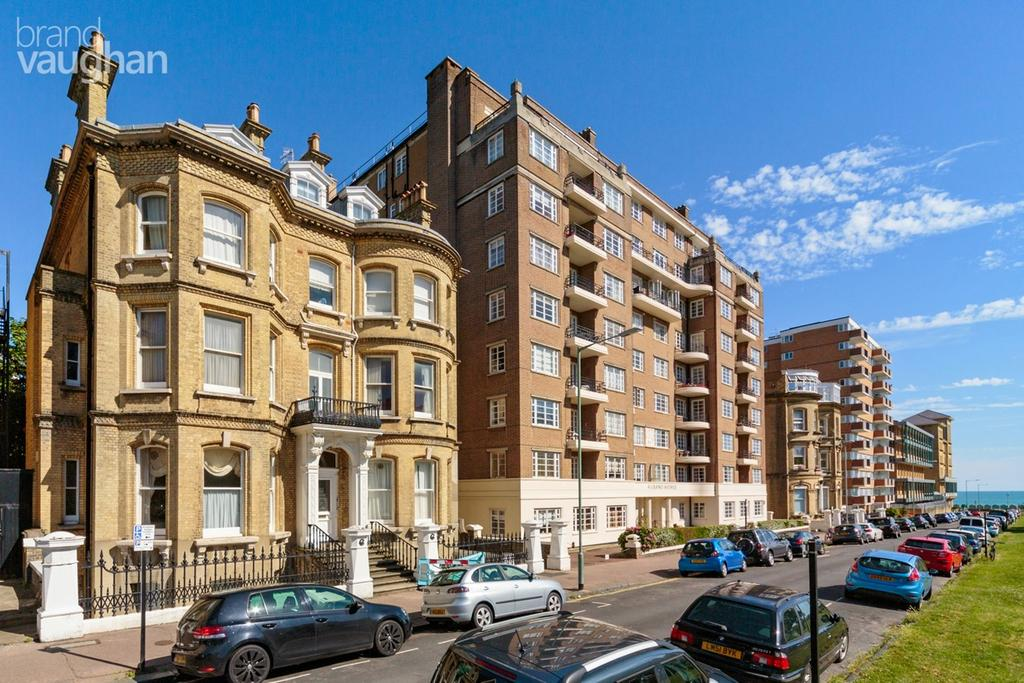 1 Bedroom Apartment Flat for sale in Grand Avenue, Hove, BN3