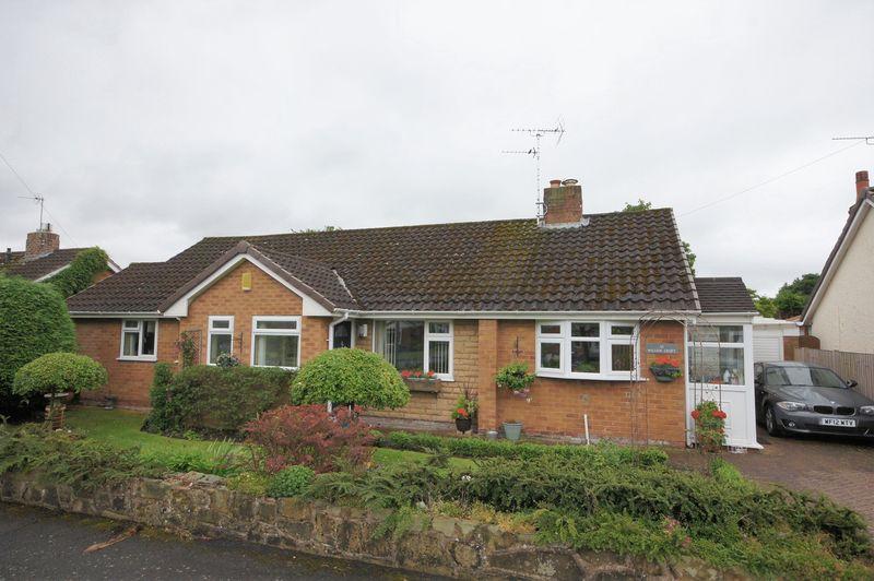 3 Bedrooms Detached Bungalow for sale in Field Hey Lane, Willaston