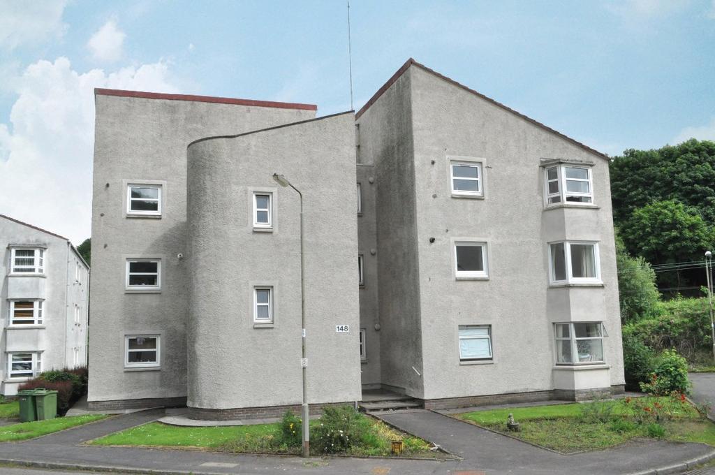 1 Bedroom Flat for sale in Milngavie Road , Flat 3 , Bearsden , East Dunbartonshire , G61 3EA