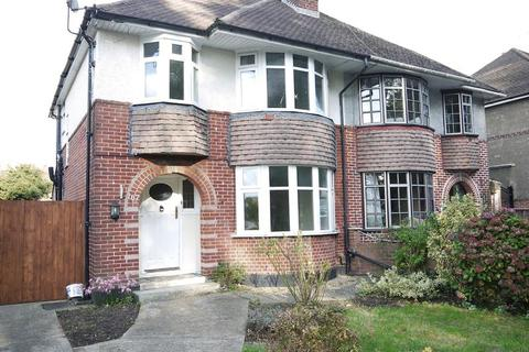 3 bedroom semi-detached house to rent - Bitterne, Southampton