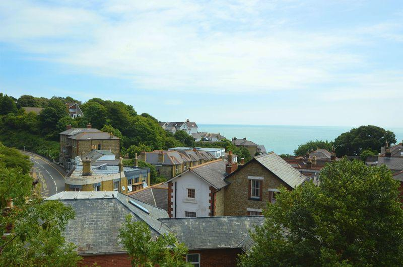 3 Bedrooms Apartment Flat for sale in VENTNOR