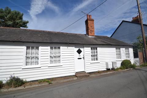 2 bedroom cottage to rent - Chapel Road, Burnham-On-Crouch