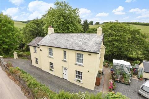 3 bedroom detached house for sale - East Down, Barnstaple, Devon, EX31